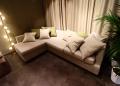 Диван угловой Ипсони (Ipsoni) каталог мебели