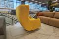 Кресло Тати (TATTI) в интерьере