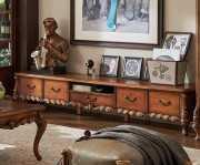 Тумба Лоренс В (Классика, Масив дерева) каталог мебели