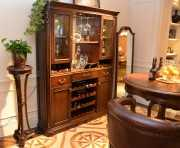 Буфет Крофорд (Классика, Барный шкаф)  фото