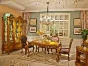 Столовая Дакота классическая (Массив дерева) каталог с ценами