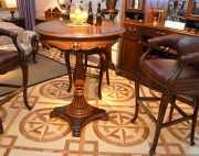 Стол барный Крофорд (Классика, массив дерева) каталог