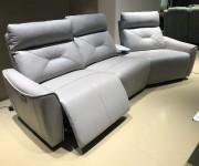 Диван Боско (Эркер, Реклайнеры) каталог мебели с ценами