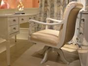 Кресло Кабинетное Фримонт-W белое в Москве