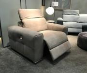 Кресло Тезоро с Реклайнером каталог мебели с ценами