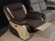 Кресло Аккордо с реклайнером (Ткань) цена