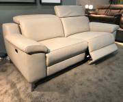 Диван Торенеро (Реклайнеры, Натуральная кожа) каталог мебели с ценами
