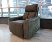 Кресло Тартуфо с реклайнером купить в СПб