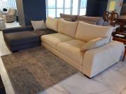 Угловой Диван Луиджи с шезлонгом каталог мебели с ценами
