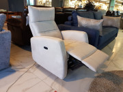 Кресло-реклайнер Лаваль  изображение