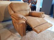 Кресло Ларецо с Реклайнером распродажа