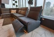 Кресло Амарони с реклайнером каталог с ценами