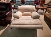 Кресло Капонело с электрореклайнером сайт цены