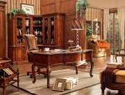 Письменный стол Монтана классический купить в Москве