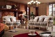 Гостиная Монтана Е (Классика, Ткань) каталог мебели